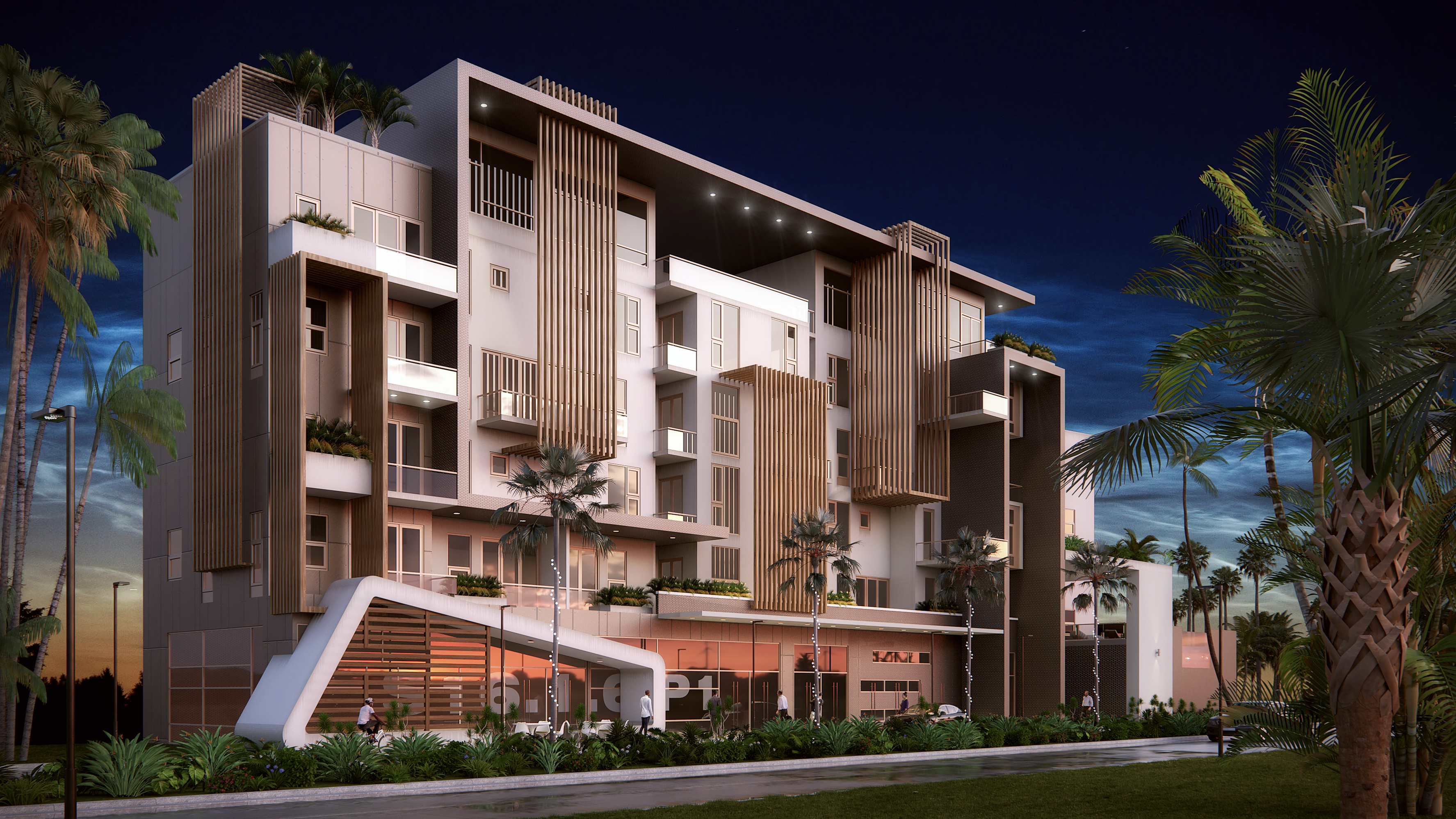 Infinite Group LTD | West Cantonments